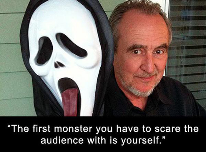 Tribute to Wes Craven