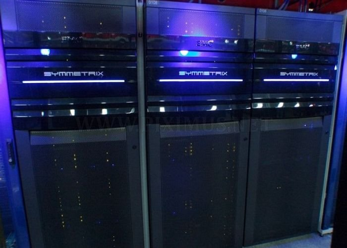 SuperNAP Datacenter