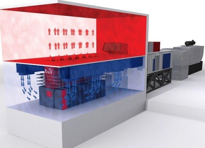 SuperNAP Datacenter