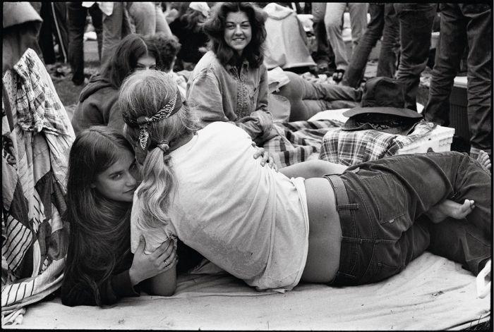 Rolling Stones Concert in 1978, part 1978
