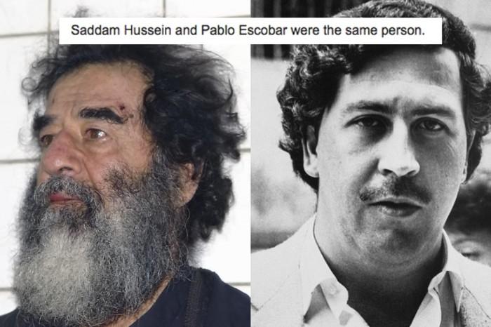 Weird Conspiracy Theories