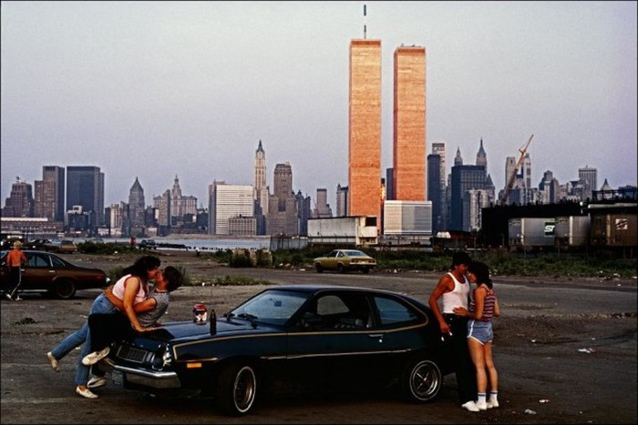 New York in 1983, part 1983