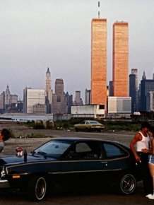 New York in 1983