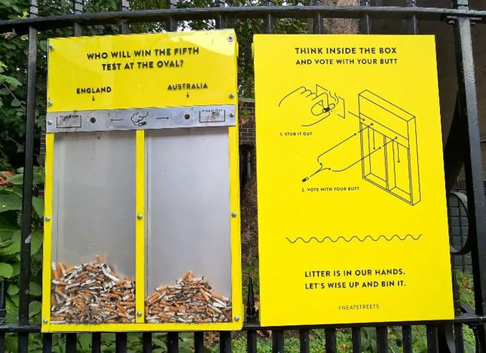 How To Stop People From Littering