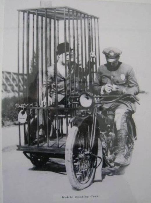 Interesting Historical Photos, part 11