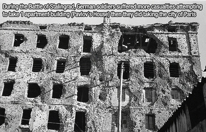 Interesting Facts, part 17