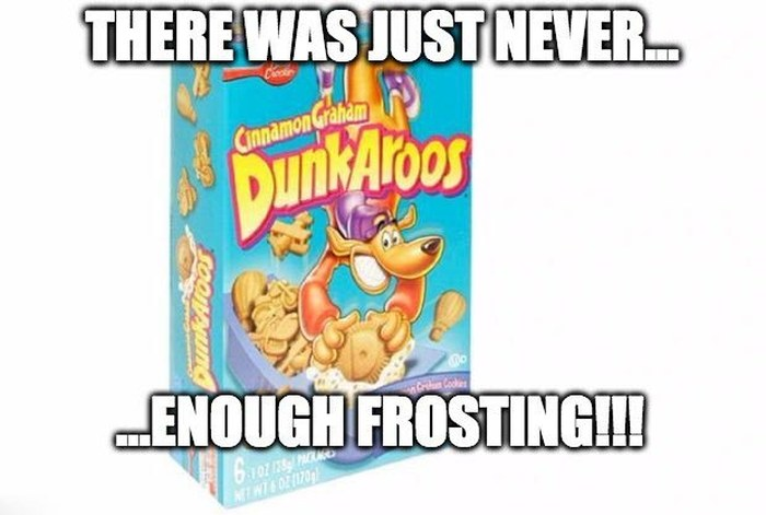 All '90s Kids Will Totally Relate To It