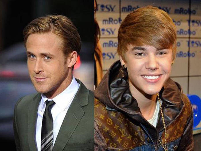 These Famous People Are Related
