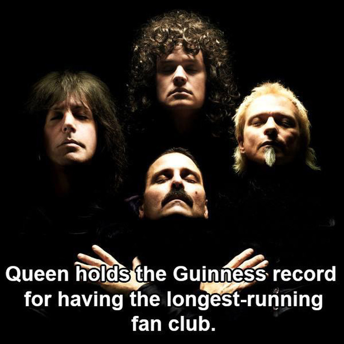 Rock & Roll Facts