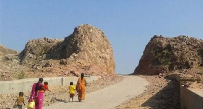 The Story Of Dashrath Manjhi