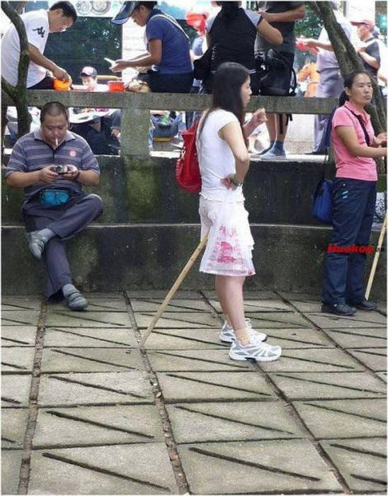 Only In Asia, part 7