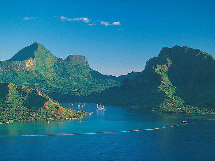 Photos Of Bora Bora