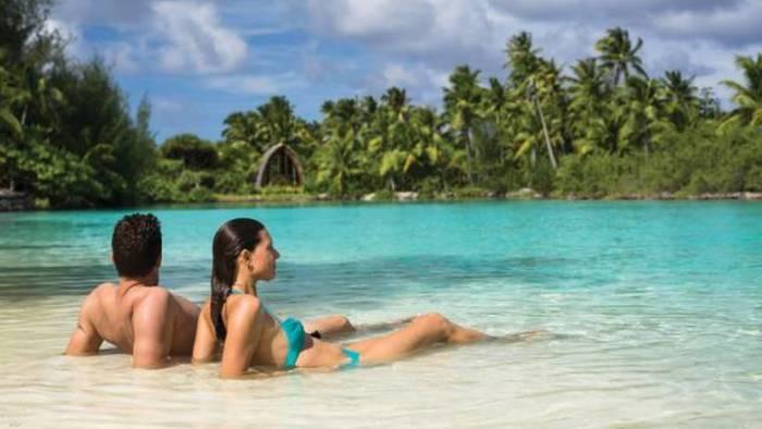 Photos Of Bora Bora