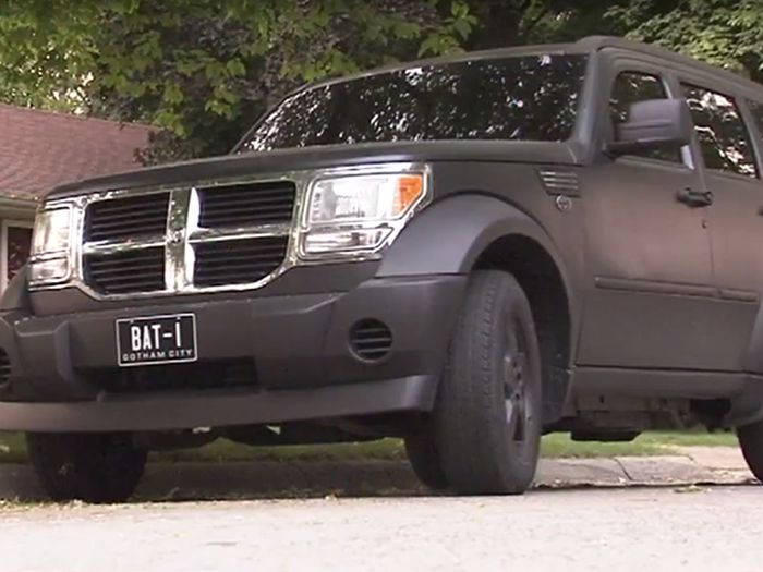 Woman Sells Her Cheating Ex-Boyfriend's 'Batmobile'