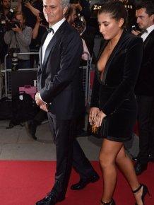 Mathilde Mourinho Is Jose Mourinho's Daughter