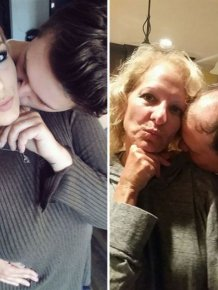 Couple Gets Trolled By Girl's Parents For Taking Selfies