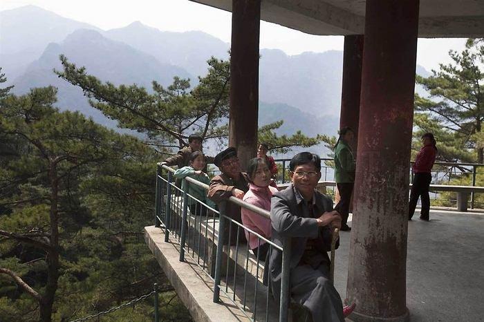 More Photos of North Korea