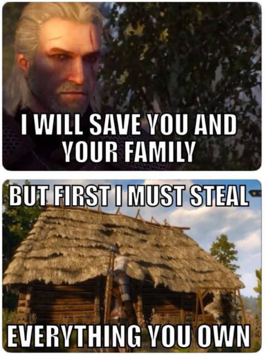 Hilarious Gamer Pics That Take Laughter To The Next Level