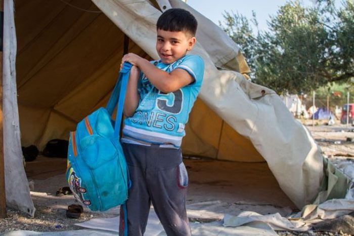 These Are The Items That Refugess Keep Close