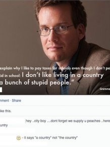 These Facebook Photo Comments Are Picture Perfect