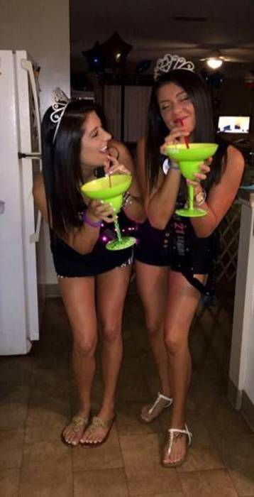 Drunk People That Know How To Be Awesome And Funny