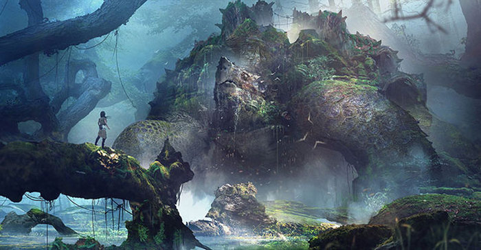 A Gallery Of Interesting And Awesome Artwork