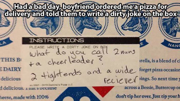 These Are The Hilarious Signs Of True Love