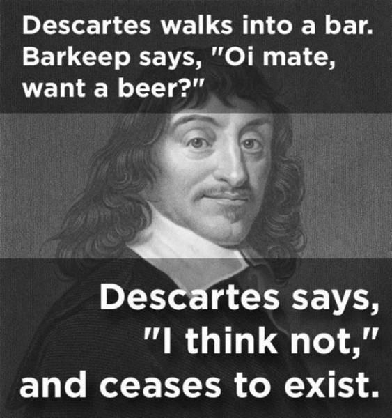 Geeks Have A Very Unique Sense Of Humor