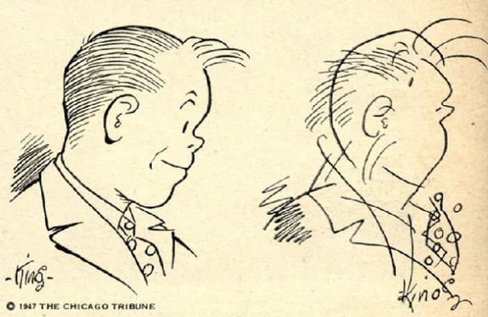 Comic Artists Draw Characters With Their Eyes Closed Others