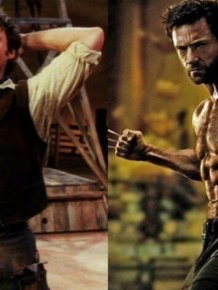 Marvel Actors Get Unbelievably Ripped For Their Roles