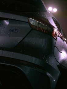 New Screenshots From The Upcoming Need For Speed