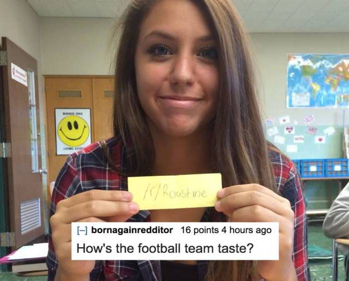 These Girls Made A Big Mistake When They Asked The Internet To Roast Them
