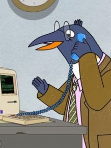 BoJack Horseman Puns That You Probably Missed The First Time