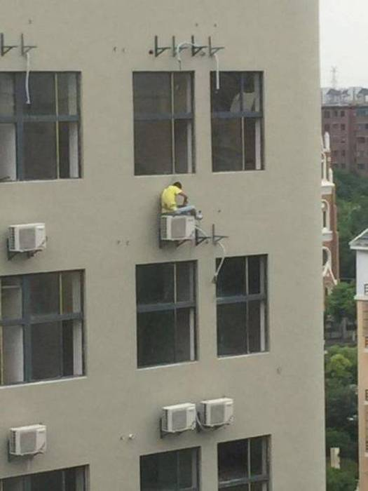 These People Are Prime Candidates For Darwin Awards