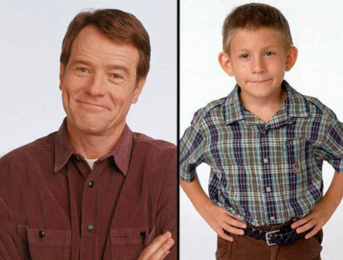 Proof That Bryan Cranston Is An Awesome Dad