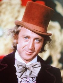 Gene Wilder Back In The Day Today