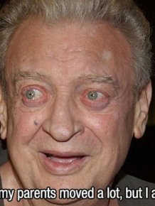 A Look Back At Some Of Rodney Dangerfield's Best Jokes