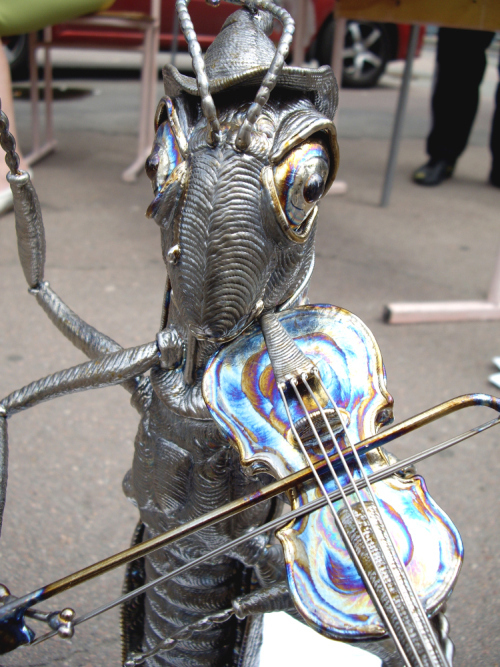 It's Amazing What Welders Can Do