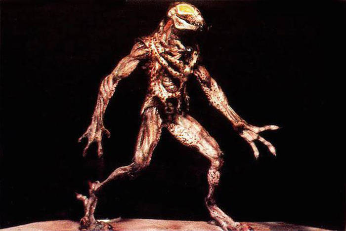 Fun And Interesting Facts About The Movie Predator, part 2