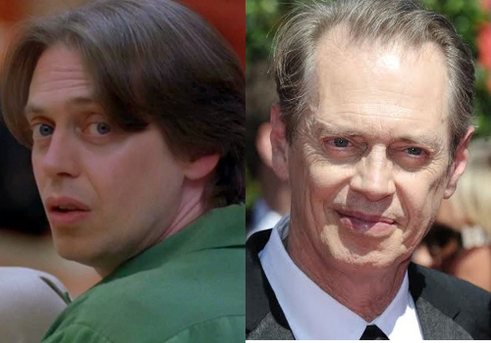 See The Cast Of The Big Lebowski Back In The Day And Today