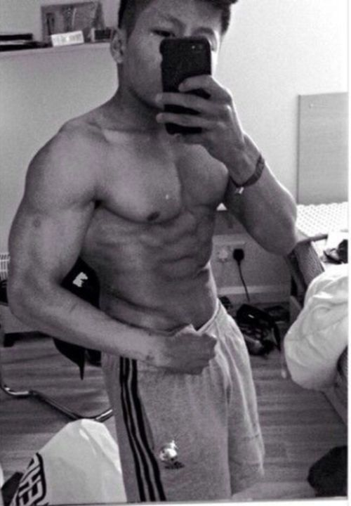 This 21 Year Old Man Is The Smallest Bodybuilder In The UK