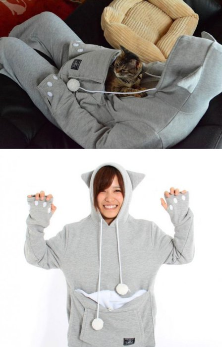 Awesome Hoodies To Get You Ready For Fall