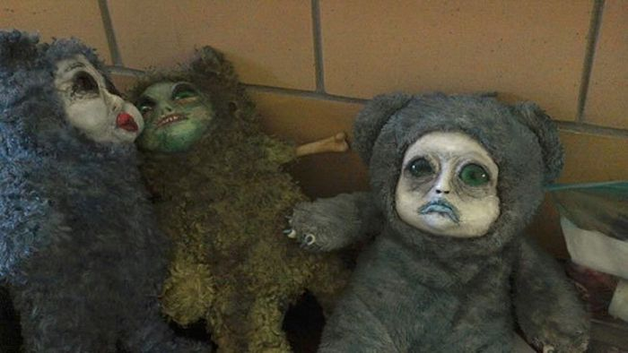 Your Children Will Be Terrified By These Traumatizing Toys