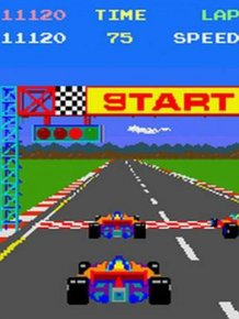A Look At How Video Game Graphics Have Evolved Over The Past Three Decades