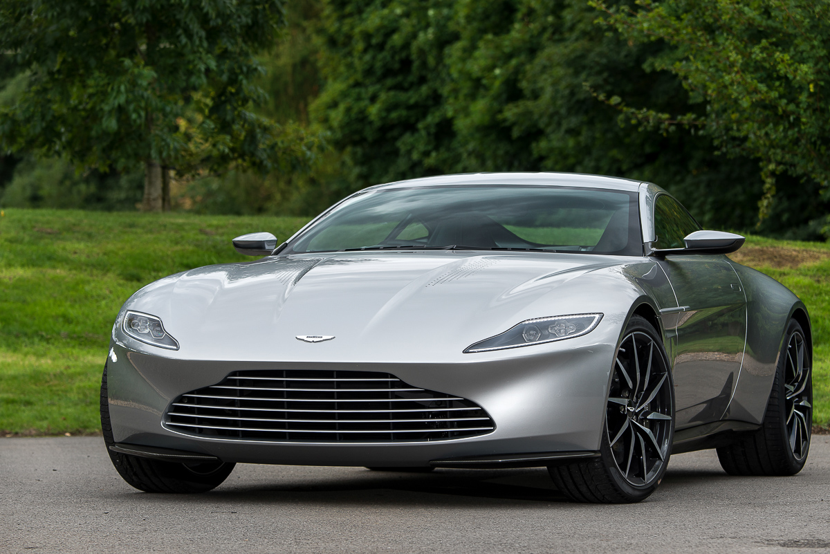 the new car of james bond aston martin db10 vehicles. Black Bedroom Furniture Sets. Home Design Ideas