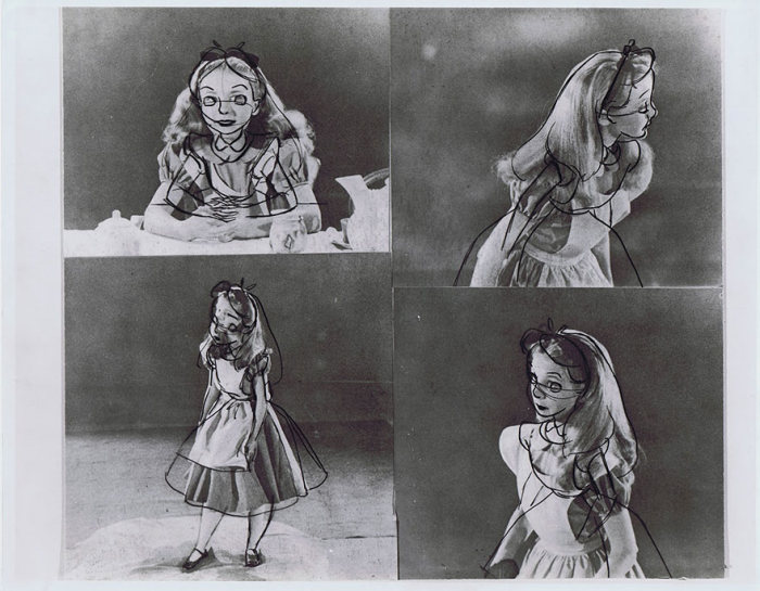 See The Real Life Model That Inspired Alice In Wonderland