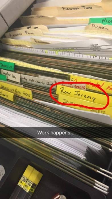 Work Fails & Job LOLs, part 49
