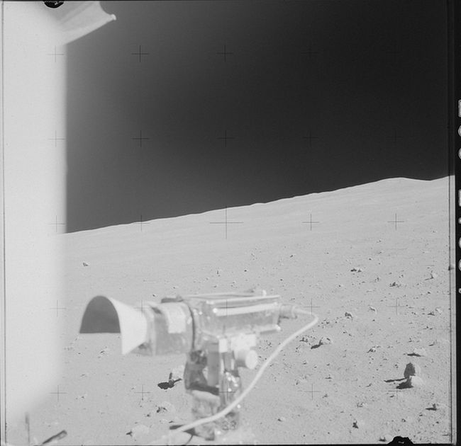 More Than 8,400 Pictures From The Apollo Missions Have Been Released Online