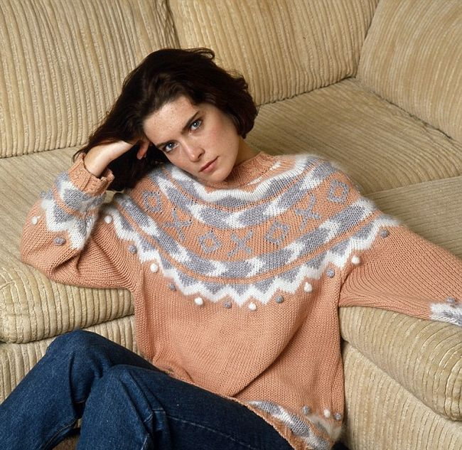Lara Flynn Boyle's Face Is Almost Unrecognizable Now