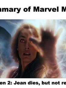 You Might Not Have Noticed This Trend In Marvel Movies